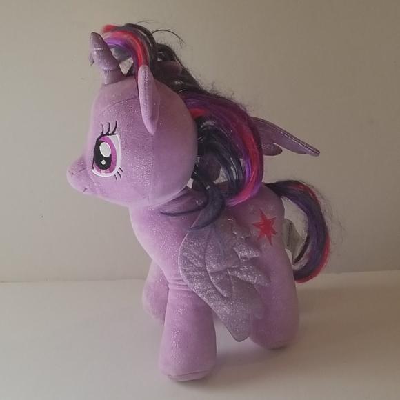 Build a Bear My Little Pony Twilight Sparkle 16 in